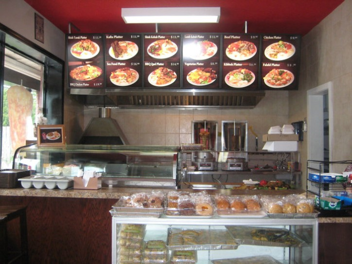 Ozzy Food Market